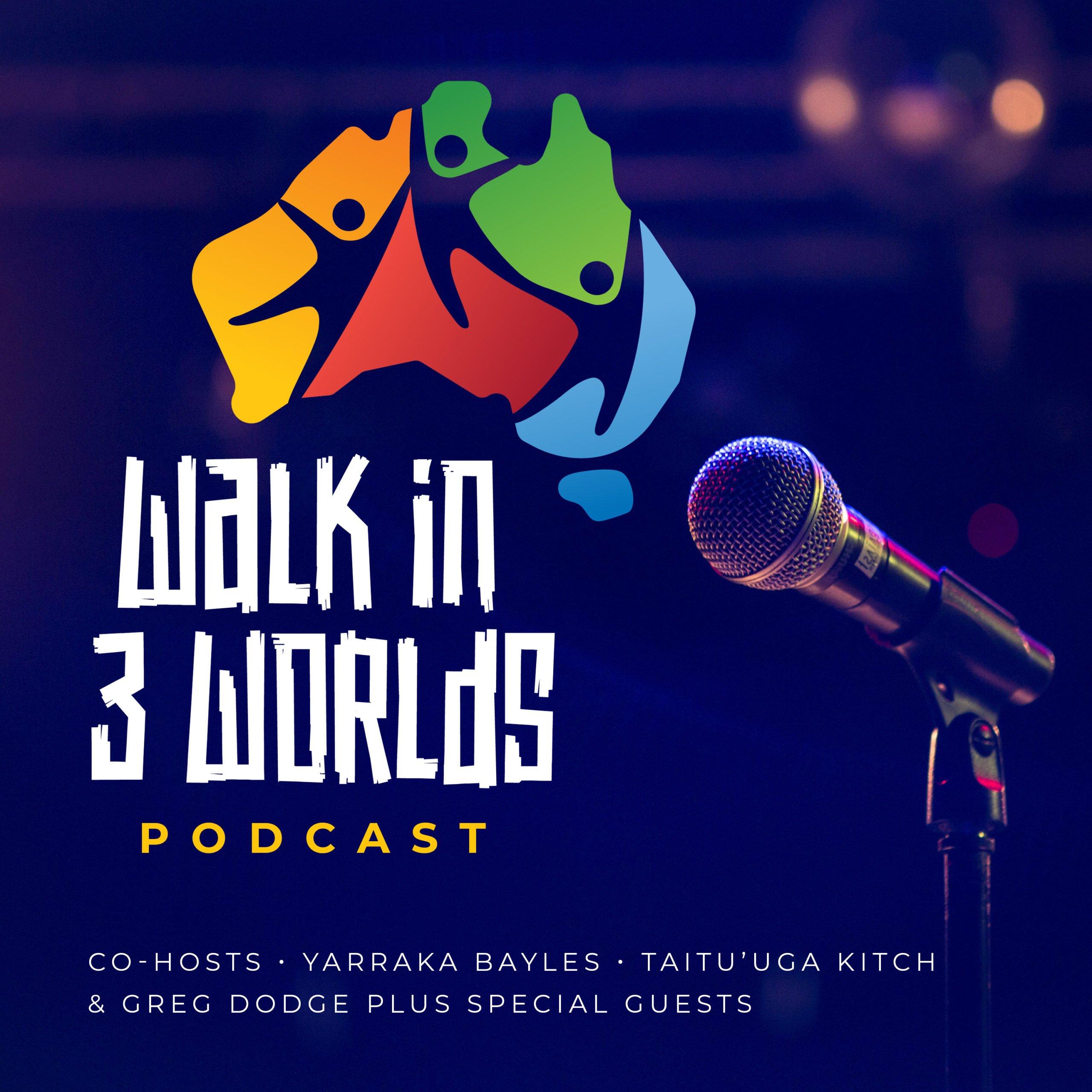 Walk In 3 Worlds