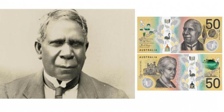 Wi3W Ep 9 – Poem ~ Aussie Fifty Dollar Note (in honour of David Unaipon, a true Australian legend)