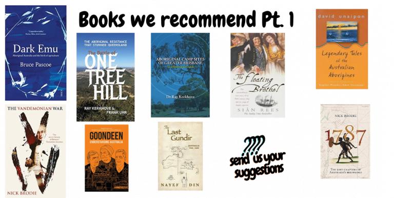 Some books worth reading (Pt.1)