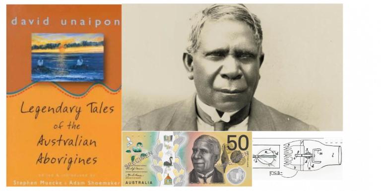 Aussie Fifty Dollar Note
